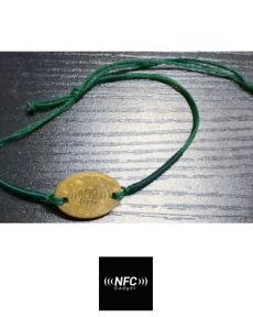 Braccialetti RFID/NFC Thin Fashion