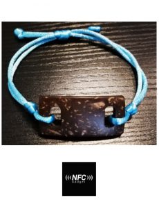 Braccialetti RFID/NFC Node Fashion