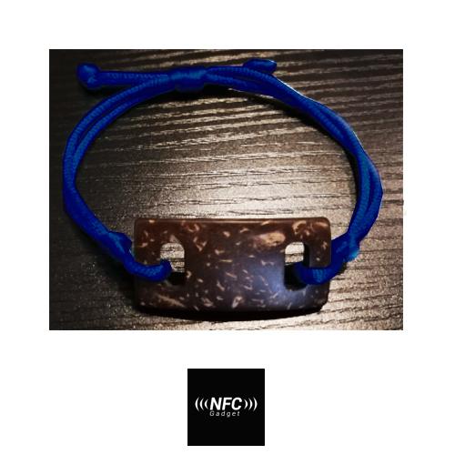 Braccialetti RFID/NFC Node Fashion