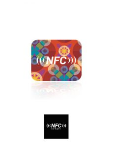 TAG NFC PERSONALIZZATI